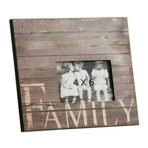 Fotorámeček Family, 23x28 cm