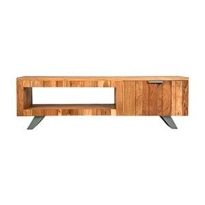 Suport TV din lemn de salcâm LABEL51 Milaan