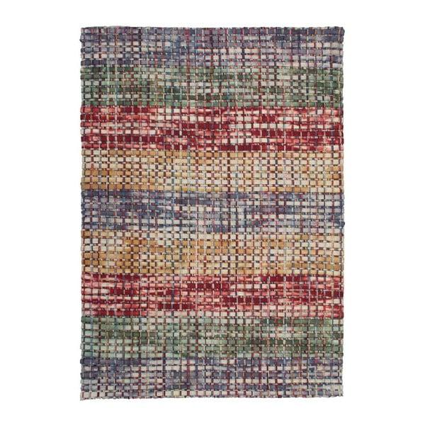 Vlněný koberec Ciudad 408, 80x150 cm