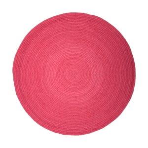 Dětský koberec Halo Paradise Pink, 90 cm