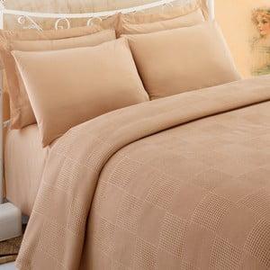 Přehoz přes postel Pique 281, 200x230 cm