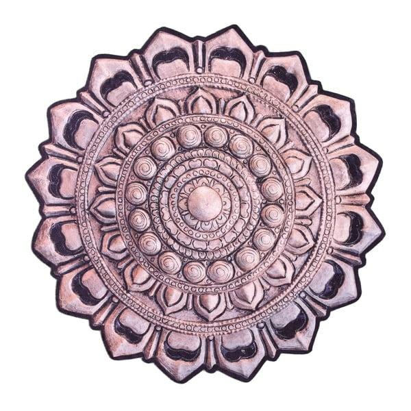 Covor Vitaus Garuda, ⌀ 80 cm