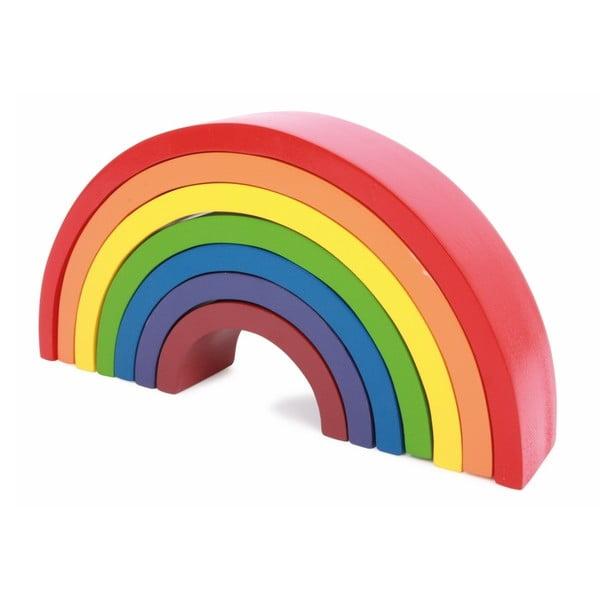 Jucărie motrică Legler Rainbow