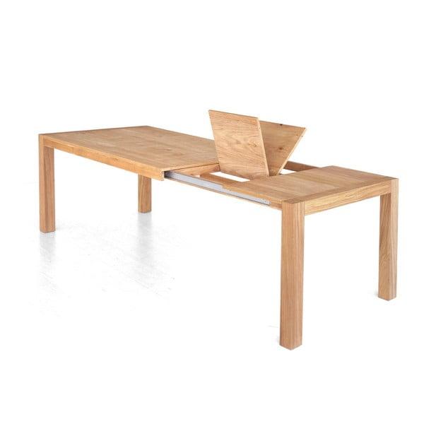 Rozkládací jídelní stůl Pulsat, 160-247 cm