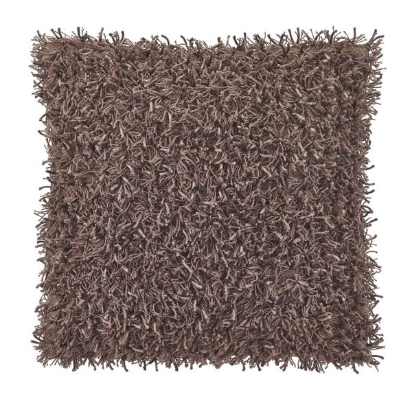 Polštář Ottawa Brown, 45x45 cm