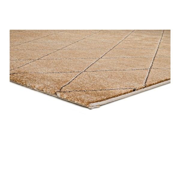 Hnědý koberec Universal Bukit Cobre, 160x230cm