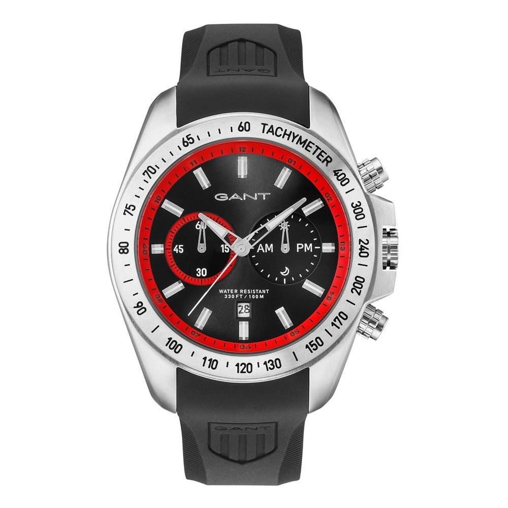 0e89318c2 Pánské hodinky GANT Bedford Noir | Bonami