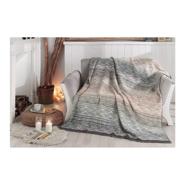 Bavlněná deka Armada Luz, 200x150cm