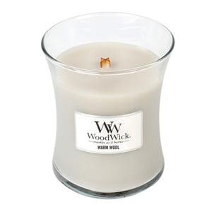 Lumânare parfumată  WoodWick Val cald 275 g, 60 ore