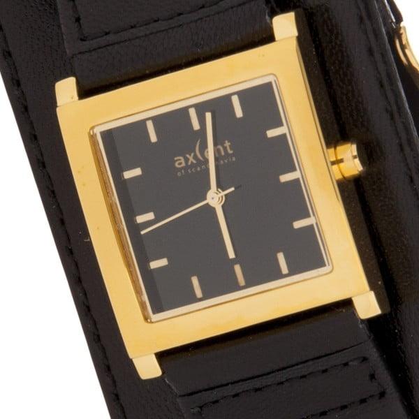 Kožené dámské hodinky Axcent X17747-237
