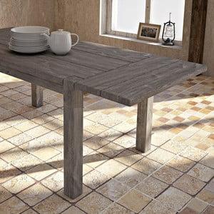 Přídavná deska k jídelnímu stolu Seart, 90x40 cm