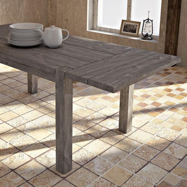 Přídavná deska k jídelnímu stolu Seart, 100x40 cm