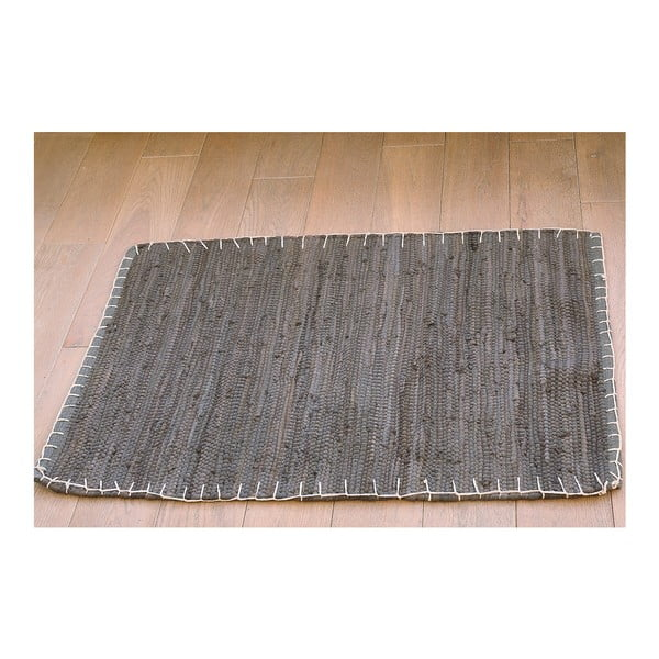 Kobereček Grandma 60x90 cm, šedý