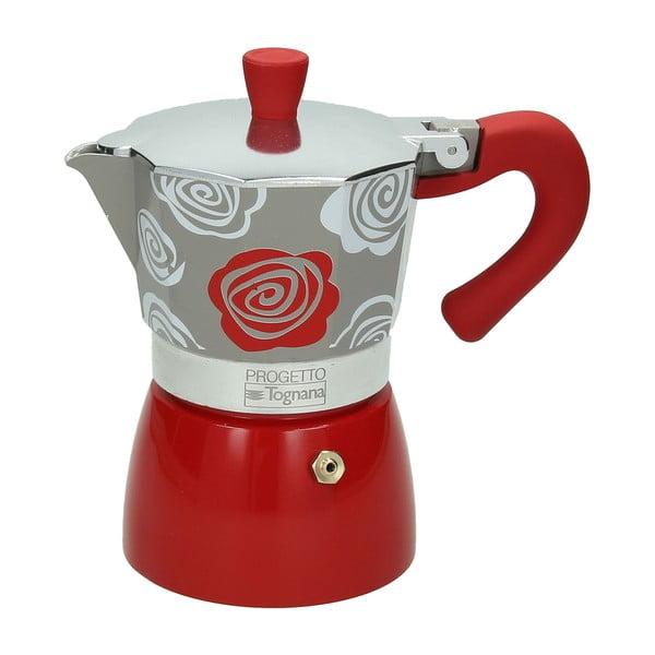 Konvička na kávu Young Red