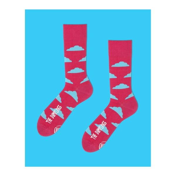 Ponožky Many Mornings Technicolor Yawn, vel. 35/38