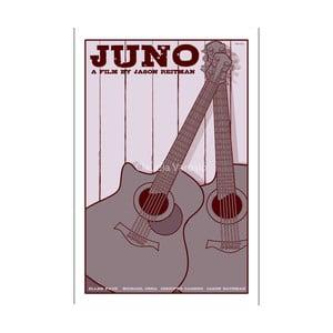 Plakát Juno