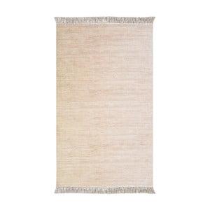 Koberec Vitaus Hali Kahve Sand, 50x80cm