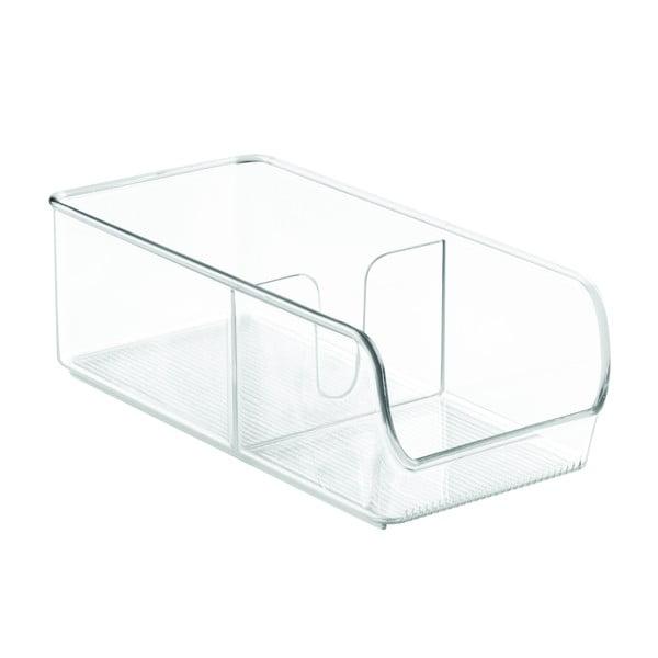 Kuchyňský organizér Clarity, 26x12 cm