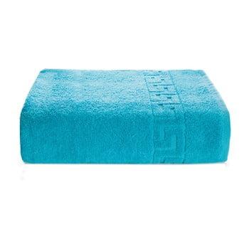Prosop bumbac Kate Louise Pauline50x90cm albastru