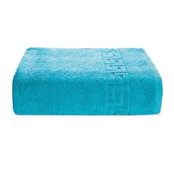 Prosop bumbac Kate Louise Pauline,50x90cm, albastru