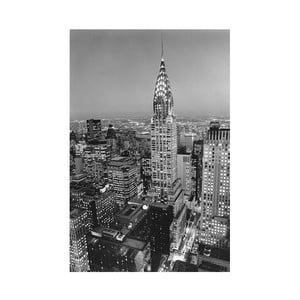 Jednodílná fototapeta Chrysler Building, 115 x 175 cm