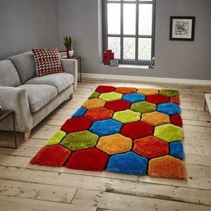 Barevný koberec Think Rugs Noble House, 150x230cm