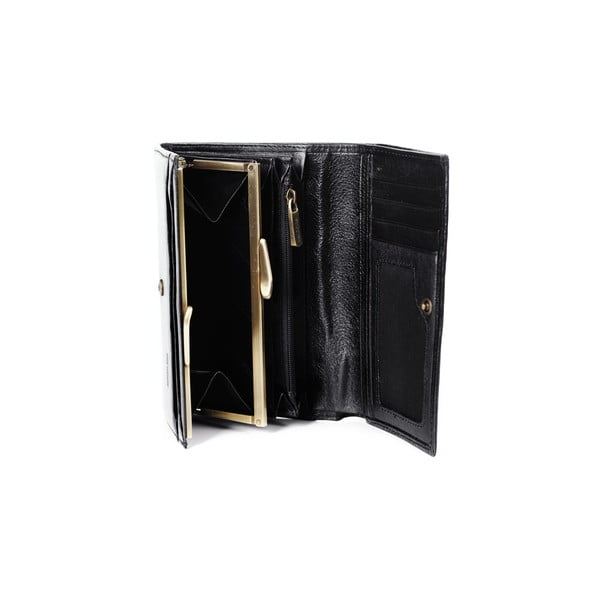 Kožená peněženka Mazara Puccini
