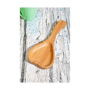 Bambusový servírovací tác Kutahya Spoon