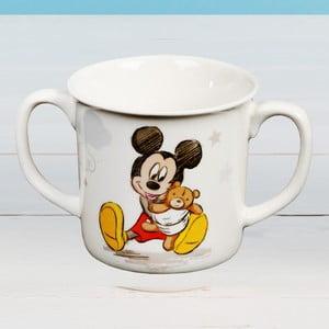 Keramický hrnek Disney Magical Beginnings Mickey, 284 ml