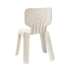 Scaun pentru copii Magis Alma, alb