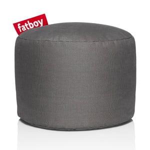 Šedo-béžový sedací vak Fatboy Point