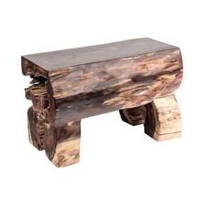 Zahradní stolička z palisandrového dřeva Massive Home Onur Dare