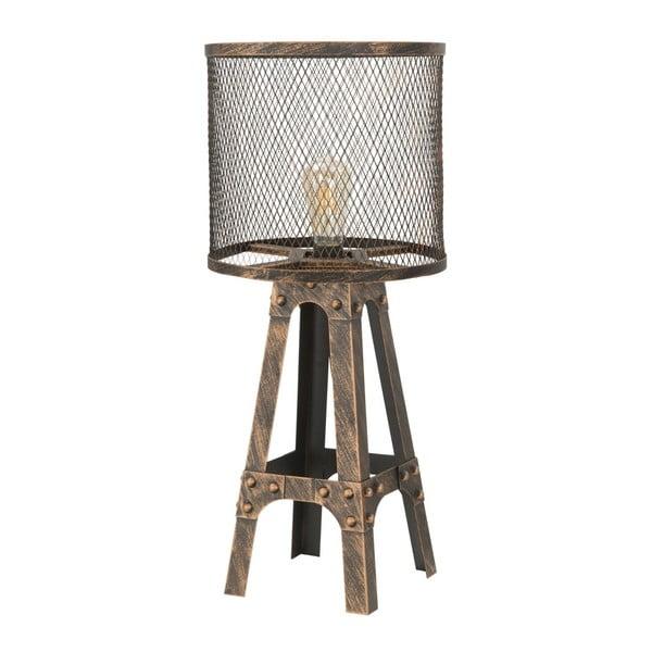 Stolní lampa Mauro Ferretti Tower, Ø 30 x 69 cm