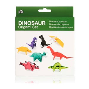 Set origami skládanek npw™ Origami Dinosaur