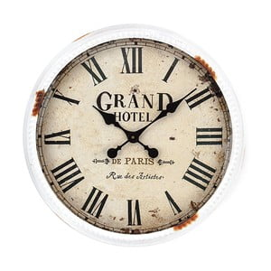 Nástěnné hodiny Tomasucci Grand Hotel