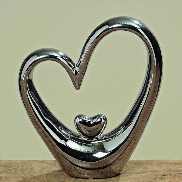 Dekorativní objekt Heart