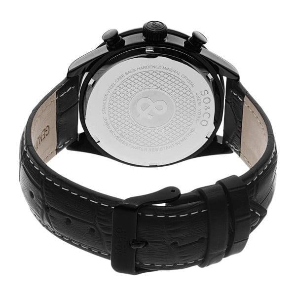 Pánské hodinky Monticello Style All Black