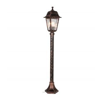 Corp de iluminat pentru exterior Lamp înălțime 97 cm, arămiu