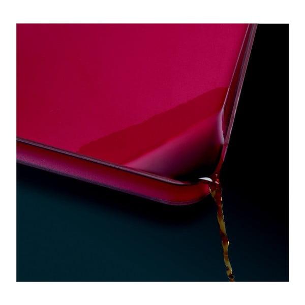 Černé multifunkční krájecí prkénko Joseph Joseph Cut&Carve Plus, délka 37,5 cm