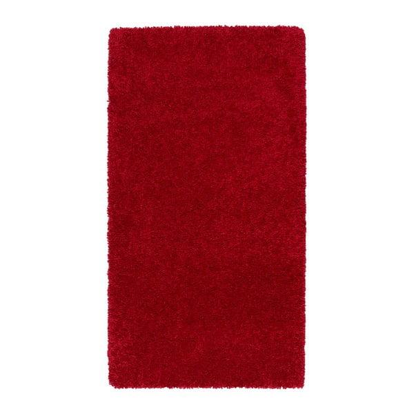 Aqua piros szőnyeg, 100x150 cm - Universal