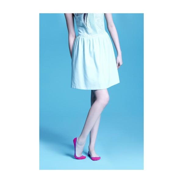 Ponožky Gina Magenta Invisible, vel. univerzální