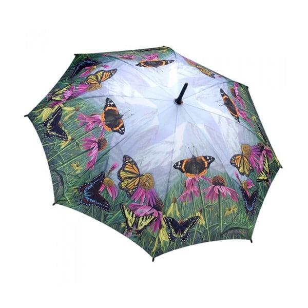 Deštník Butterfly Mountain