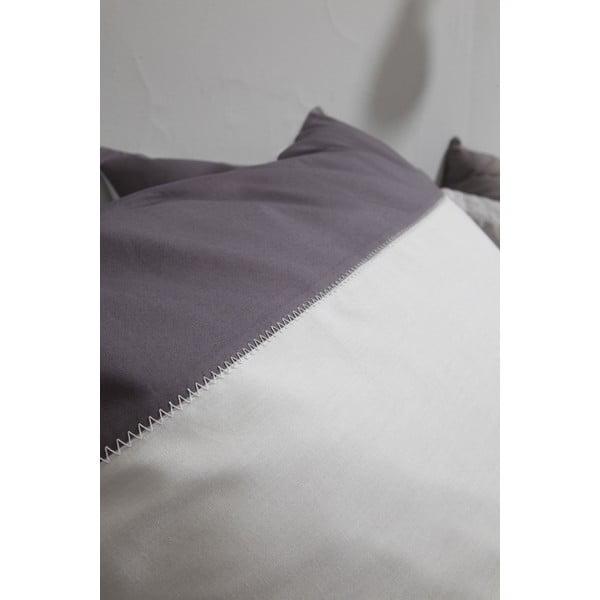 Povlečení Repeat White, 240x200 cm