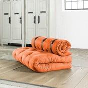 Canapea modulară Karup Buckle Up Orange