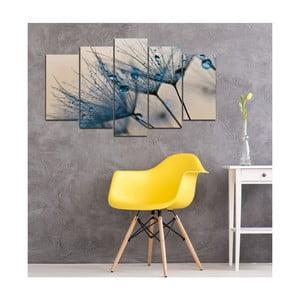 Vícedílný obraz Insigne Magali, 102x60cm