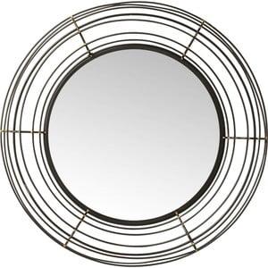 Zrcadlo Kare Design Hacienda, ø 88 cm
