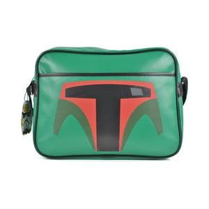 Taška přes rameno Star Wars™ Boba Fett