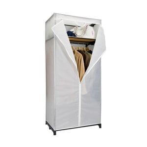 Přenosná šatní skříň Metaltex Polly, výška 170cm