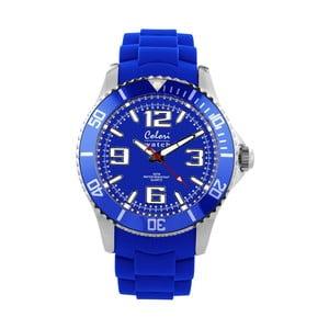 Hodinky Colori 44 Cobalt Blue
