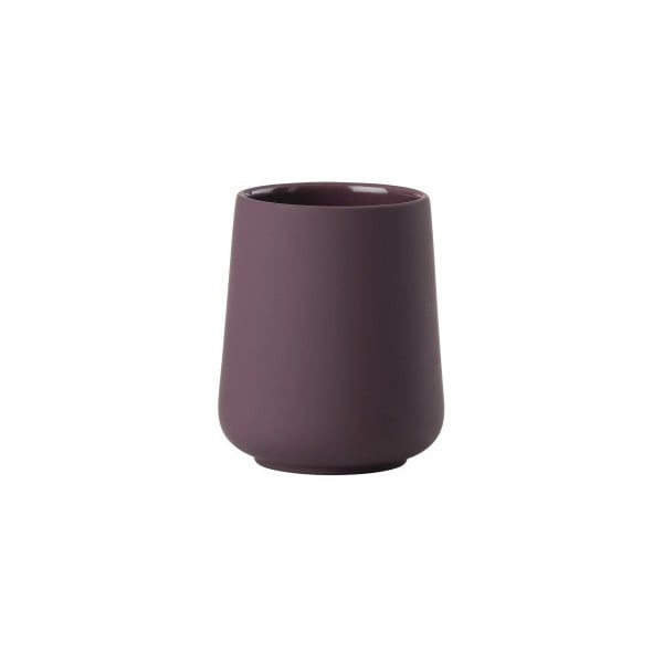 Nova One lila fogkefetartó - Zone